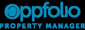 Appfolio logo at Solidit