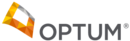 Optum logo at Solidit
