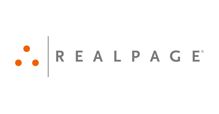 Realpage logo at Solidit