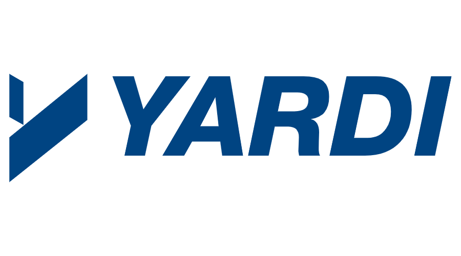 Yardi logo at Solidit